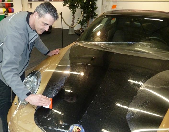 paint protection